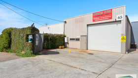 Factory, Warehouse & Industrial commercial property for sale at 1/65 Coolstore Road Hastings VIC 3915