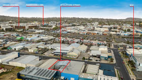 Industrial / Warehouse commercial property for sale at 57 Clifford Street Toowoomba City QLD 4350