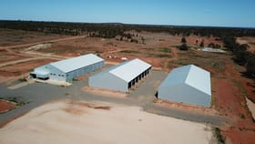 Factory, Warehouse & Industrial commercial property for sale at Yarmwal Road Murrami NSW 2705