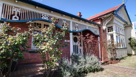 Medical / Consulting commercial property sold at 317 Wellington Street South Launceston TAS 7249