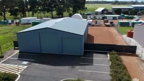 Factory, Warehouse & Industrial commercial property sold at 44 Jersey Street Cowaramup WA 6284