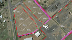 Industrial / Warehouse commercial property for sale at Lot 8 Jandowae Road Dalby QLD 4405