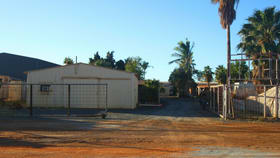 Factory, Warehouse & Industrial commercial property sold at 16 Pinnacles Street Wedgefield WA 6721