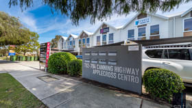 Offices commercial property for sale at 21/782 Canning Highway Applecross WA 6153