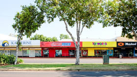 Shop & Retail commercial property for sale at 46  Katherine Terrace Katherine NT 0850