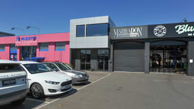 Factory, Warehouse & Industrial commercial property for sale at 2/18 Diane Street Mornington VIC 3931