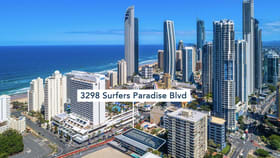 Factory, Warehouse & Industrial commercial property for sale at 3298 Surfers Paradise Boulevard Surfers Paradise QLD 4217