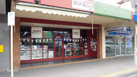 Shop & Retail commercial property for lease at 65 Firebrace Street Horsham VIC 3400