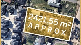 Development / Land commercial property for sale at 9 Sylvanwood Crescent Narre Warren VIC 3805
