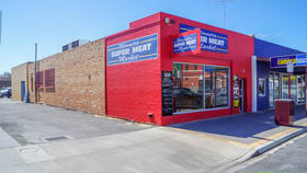 Showrooms / Bulky Goods commercial property for sale at 36 Pynsent Street Horsham VIC 3400