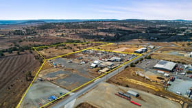 Factory, Warehouse & Industrial commercial property for sale at 32-38 Heinemann Road and 19-21 Troys Road Charlton QLD 4350