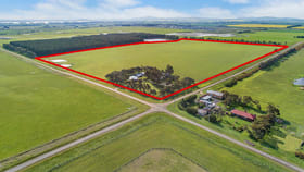 Development / Land commercial property sold at 320 Smarts Hill Road Cardigan VIC 3352