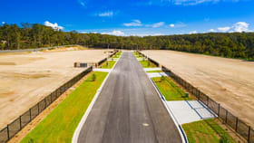 Factory, Warehouse & Industrial commercial property sold at Lot 112 Orontes Close Sancrox NSW 2446