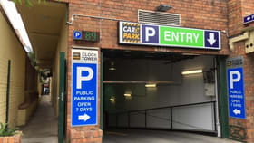 Parking / Car Space commercial property for sale at 142/255 Drummond Street Carlton VIC 3053