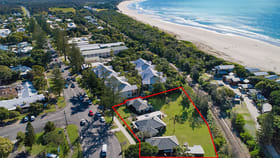 Development / Land commercial property for sale at 3-7 Shirley Street Byron Bay NSW 2481
