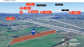 Development / Land commercial property for sale at 14-16 DESMOND STREET Moe VIC 3825