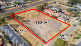 Development / Land commercial property for sale at 239/245 Princes  Highway Werribee VIC 3030