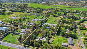 Development / Land commercial property for sale at 326-328 Pound Road Narre Warren South VIC 3805