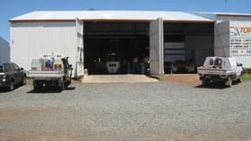 Factory, Warehouse & Industrial commercial property for sale at 95 Shakespeare Street Alpha QLD 4724