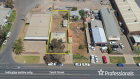 Development / Land commercial property for sale at 31 Tenth Street Mildura VIC 3500