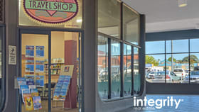 Offices commercial property for lease at 4/29 Kinghorne Street Nowra NSW 2541