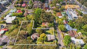 Development / Land commercial property for sale at 23,25,27 Ormond  Street North Gosford NSW 2250