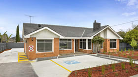 Medical / Consulting commercial property for lease at 12 Mitcham Road Donvale VIC 3111