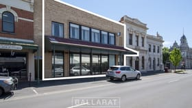 Shop & Retail commercial property for sale at 107 - 111 High Street Maryborough VIC 3465