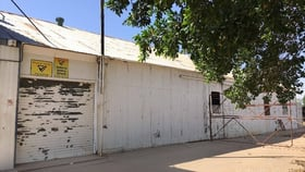 Factory, Warehouse & Industrial commercial property sold at 97 Bathurst St Brewarrina NSW 2839