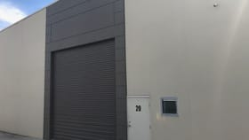 Factory, Warehouse & Industrial commercial property sold at 20/11 Lorn Road Crestwood NSW 2620