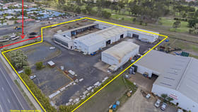 Factory, Warehouse & Industrial commercial property sold at 49 Hanbury Street Bundaberg North QLD 4670