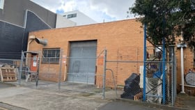 Factory, Warehouse & Industrial commercial property for sale at 142-144 Weston Street (REAR OF) Brunswick VIC 3056