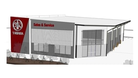 Showrooms / Bulky Goods commercial property sold at 3283 Logan Road Underwood QLD 4119
