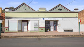Medical / Consulting commercial property for sale at 111 - 115 Manilla Street Manilla NSW 2346