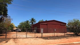 Factory, Warehouse & Industrial commercial property for sale at 11 Minilya Road Broome WA 6725