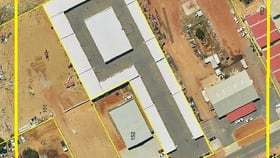 Showrooms / Bulky Goods commercial property for sale at 27/82 Anderson Street Webberton WA 6530