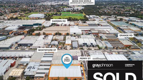 Offices commercial property sold at 161 Perry Street Fairfield VIC 3078