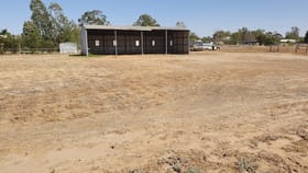 Factory, Warehouse & Industrial commercial property for sale at 19 Orchid Street Blackall QLD 4472