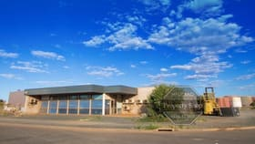 Showrooms / Bulky Goods commercial property for lease at 2 Stocker Street Port Hedland WA 6721