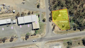 Development / Land commercial property for sale at Corner Central Road & Comptons Road West Wyalong NSW 2671