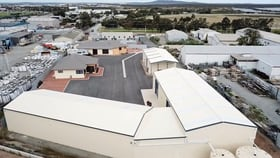 Factory, Warehouse & Industrial commercial property for sale at 10A Proper Bay Road Port Lincoln SA 5606