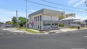 Medical / Consulting commercial property for sale at 89 DENHAM STREET Rockhampton City QLD 4700