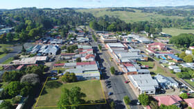 Retail commercial property for sale at 75-79 Hickory Dorrigo NSW 2453