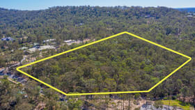 Development / Land commercial property for sale at 117 Kriedeman Road Upper Coomera QLD 4209