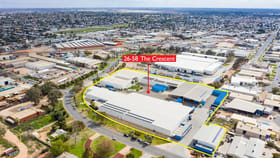 Factory, Warehouse & Industrial commercial property sold at 26-58 The Crescent Mildura VIC 3500