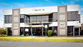 Offices commercial property sold at 1/1 Cook Drive Pakenham VIC 3810