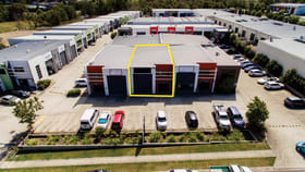 Factory, Warehouse & Industrial commercial property sold at 33/3 Dalton Street Upper Coomera QLD 4209