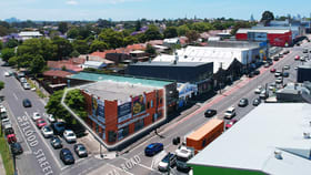 Showrooms / Bulky Goods commercial property sold at 631 Parramatta Road Leichhardt NSW 2040