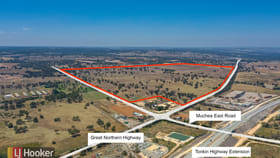 Development / Land commercial property sold at Lot 50 & 3488 Great Northern Highway Muchea WA 6501