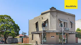 Offices commercial property for sale at 107 Marion Leichhardt NSW 2040